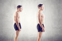 emotional body posture